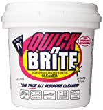 Quick N Brite 00080 All Purpose Cleaning Paste, 80 Ounce