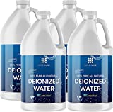 HAVENLAB Deionized Water; Demineralized Formula-Purification Softener for Cleaning, Automotive...