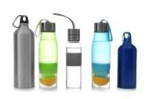 Best Reusable Water Bottles Reviews – 2021