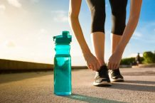 Best Handheld Water Bottles For Running – November 2020