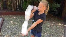 How To Make Colorful Soap Bubbles Snakes: Step by Step Guide