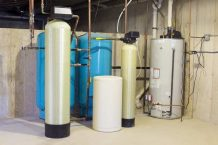 What Is Water Softener Loop?