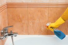 Top 5 Best Cleaner for Fiberglass Tub Review